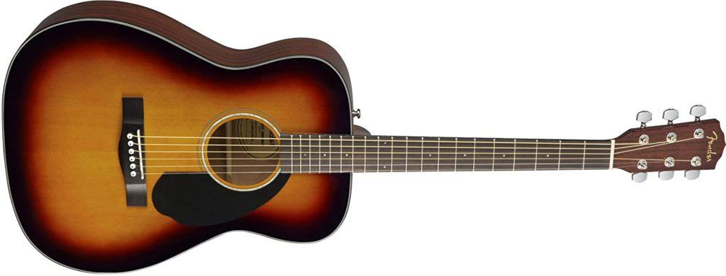 Fender CD60S