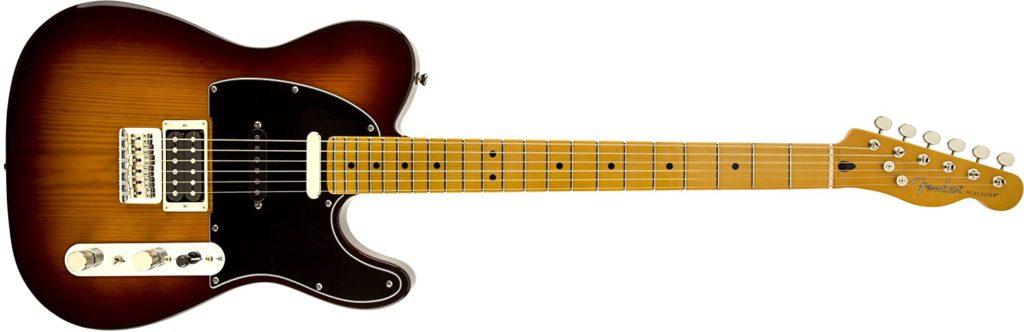 Fender Modern Player Telecaster Plus