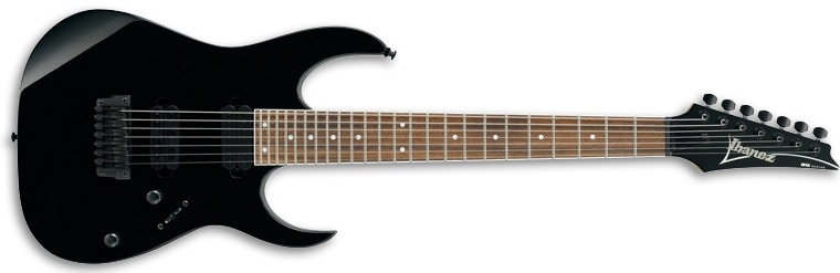 Ibanez RG7321 7 String Guitar