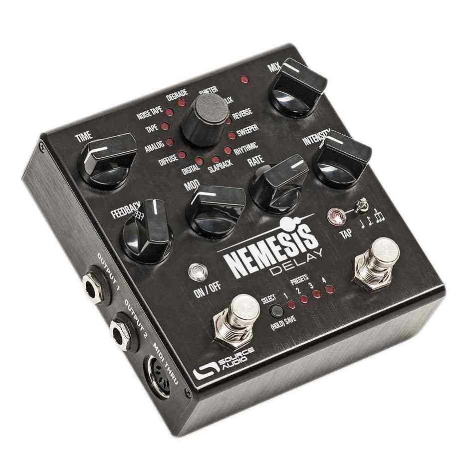 Source Audio Nemesis - Best Delay Pedals