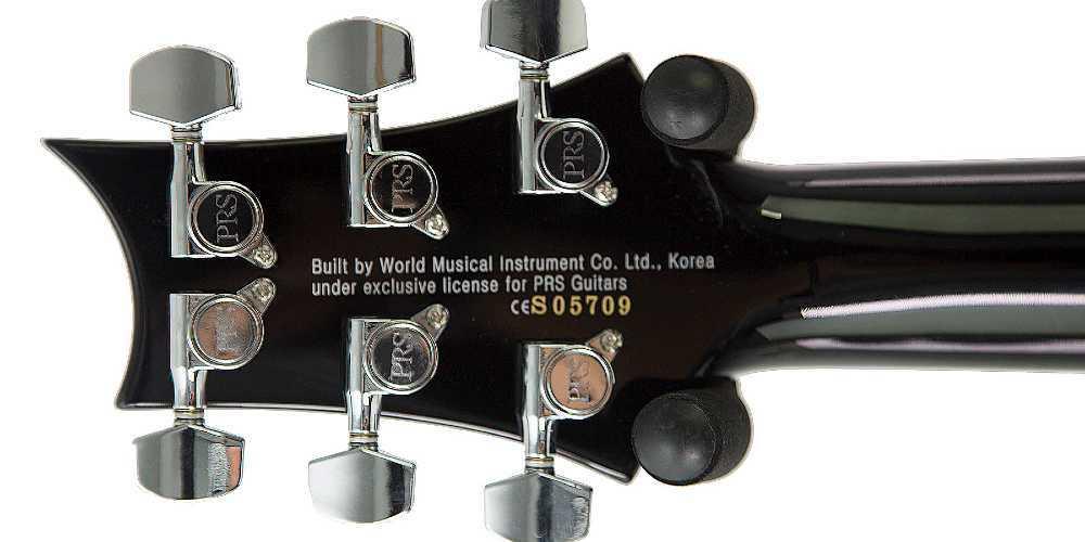 World Musical Instruments Korea