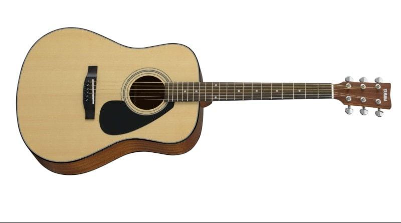 Yamaha F325D Low Action Acoustic Guitar