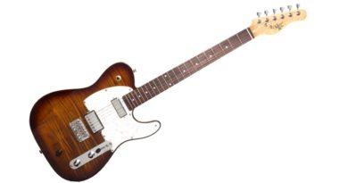 Best Hybrid Guitars