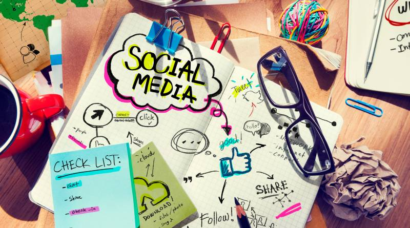 social media long game