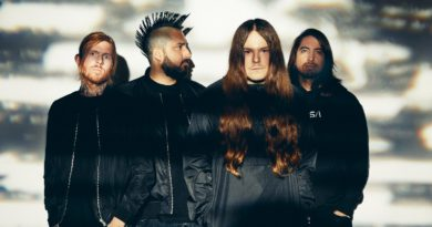 Of Mice And Men Interview