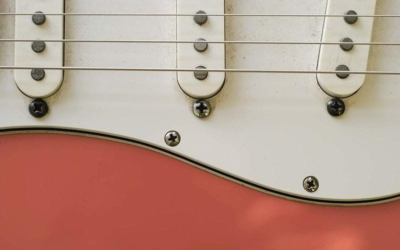 Stratocaster Pickup Upgrades