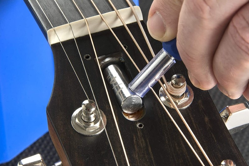 guitar truss rod tool