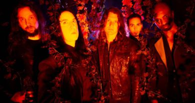 Witherfall interview