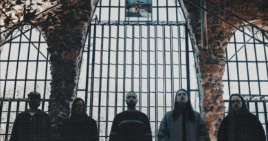 Mouth For War Interview