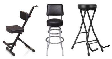 guitar stool