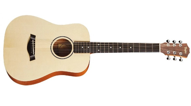Baby Taylor Travel Guitar
