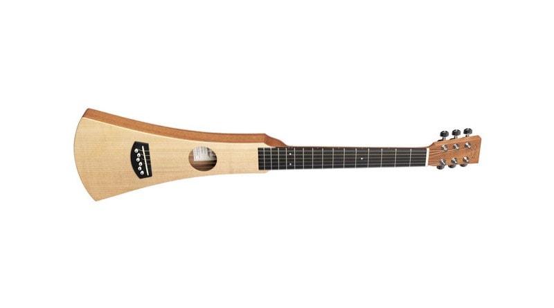 Martin Backpacker Steel String Travel Guitar
