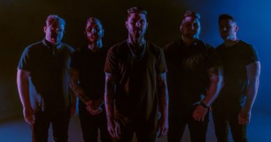 capstan band interview
