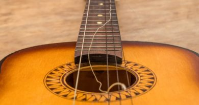 Cost To Change Guitar Strings
