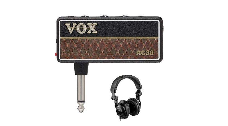 headphone amp
