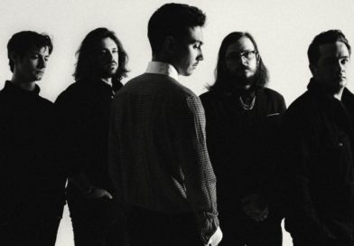 Grayscale Band