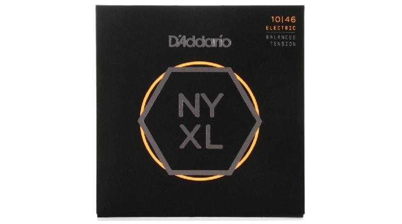 NYXL Strings