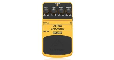 Behringer UC200 Review