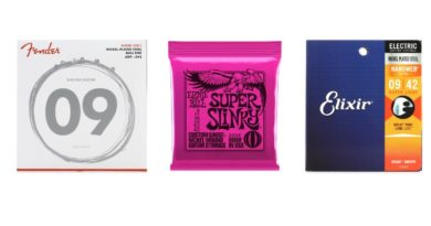 Best Strings For Telecasters