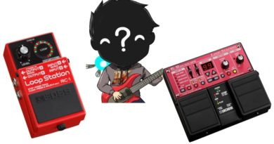 What Loop Pedal Does The Doo Use?