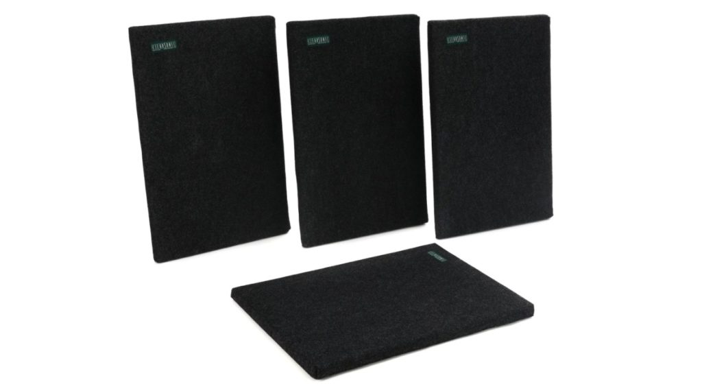 Clearsonic Acoustic Soundproofing Foam Panels