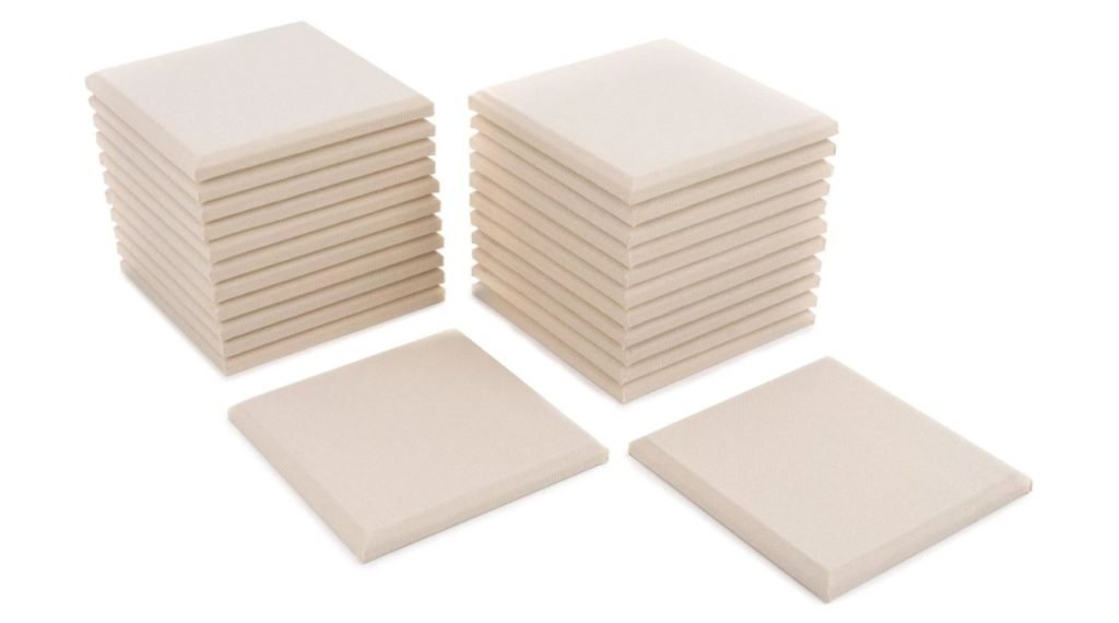 Primacoustic Acoustic Soundproofing Foam Panels