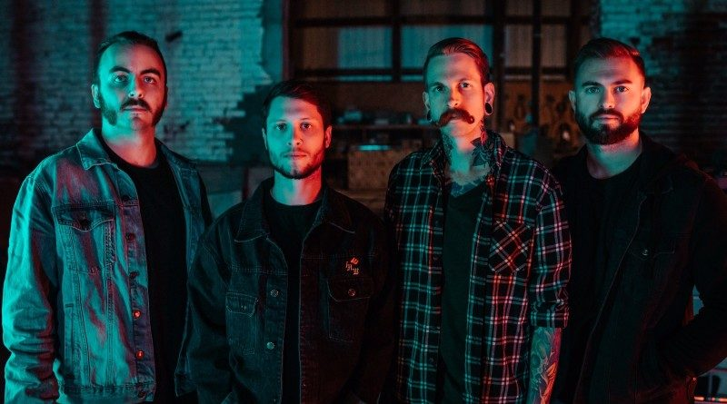 Earth Groans Guitar interview